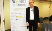 World SB14 – Barcelona - Světová konference o udržitelném stavění