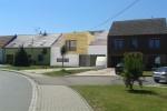 nízkoenergetický rodinný dům v Míkovicích u Uh. Hradiště