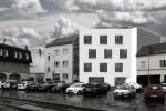 nízkoenergetický Městský dům v Brně