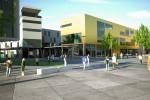 Architektonicko-urbanistické řešení nám. Svobody ve Znojmě