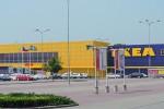 IKEA přestavba