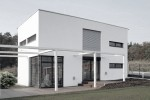 Rodinný dům v Brně - Obřanech